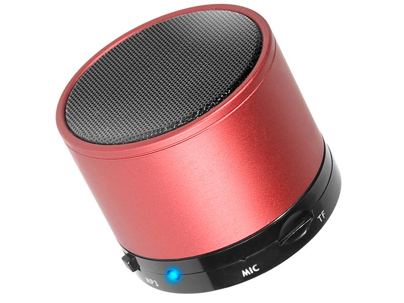 Głośniki TRACER Stream BLUETOOTH RED