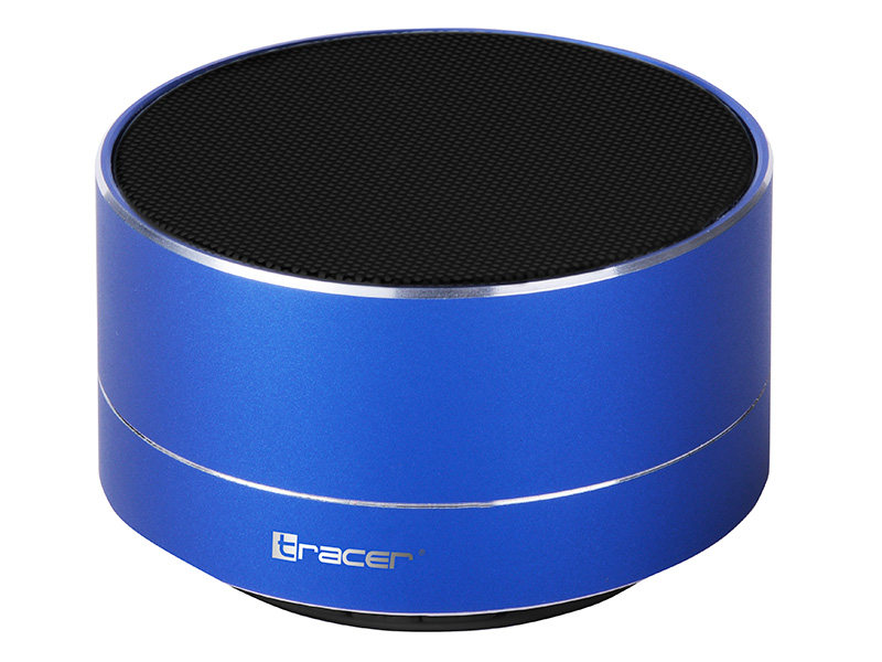 Głośniki TRACER Stream V2 BLUETOOTH BLUE