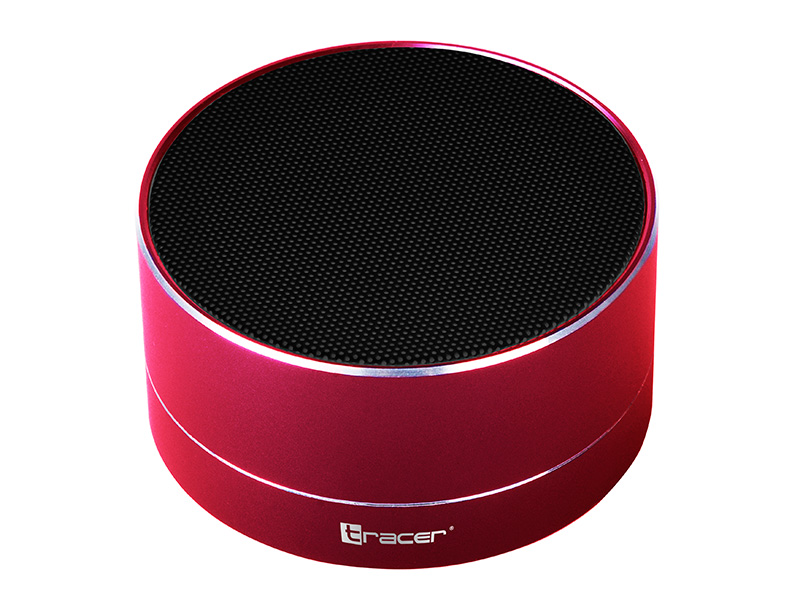Głośniki TRACER Stream V2 BLUETOOTH RED