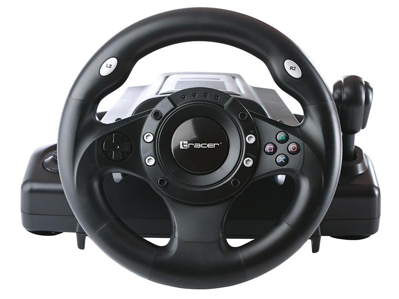 Sterowniki do kierownicy tracer drifter