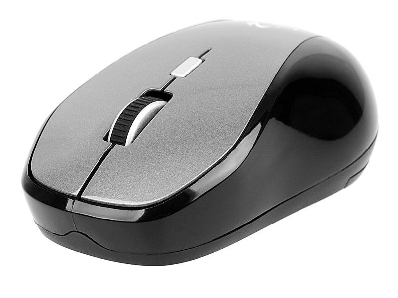 klawiatura mysz tracer booster rf usb