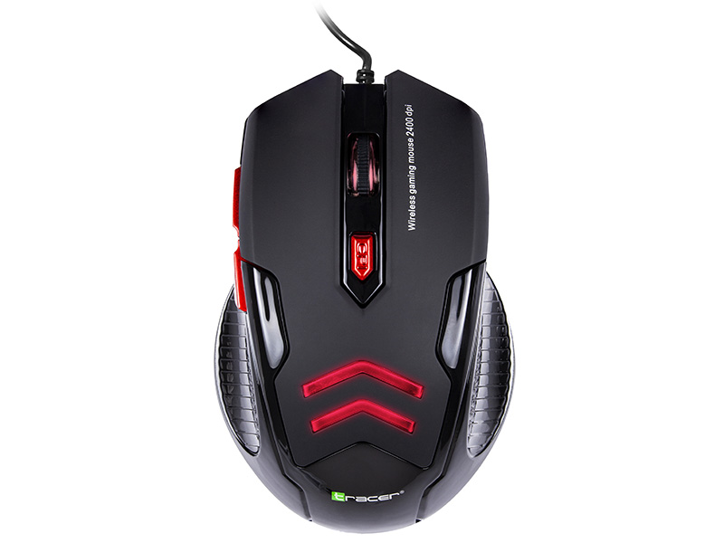 Mysz TRACER GAMEZONE Scout USB