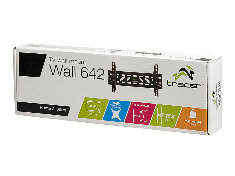"Uchwyt LED\LCD TRACER Wall 642 (23""-42"")"